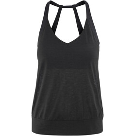 Prana Bedrock Top Women Black